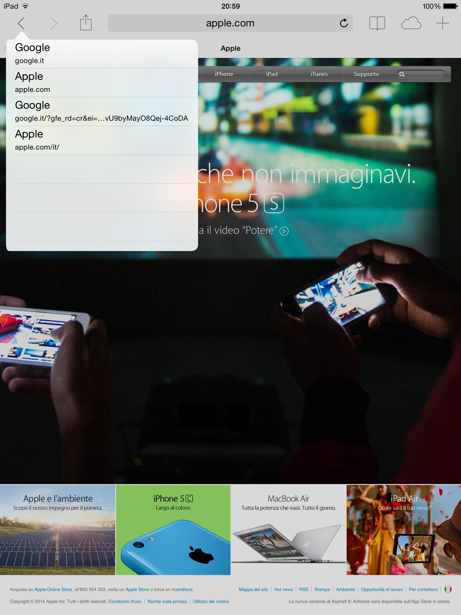 thismac-cronologia-safari-pannello-iPad