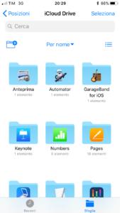 App File