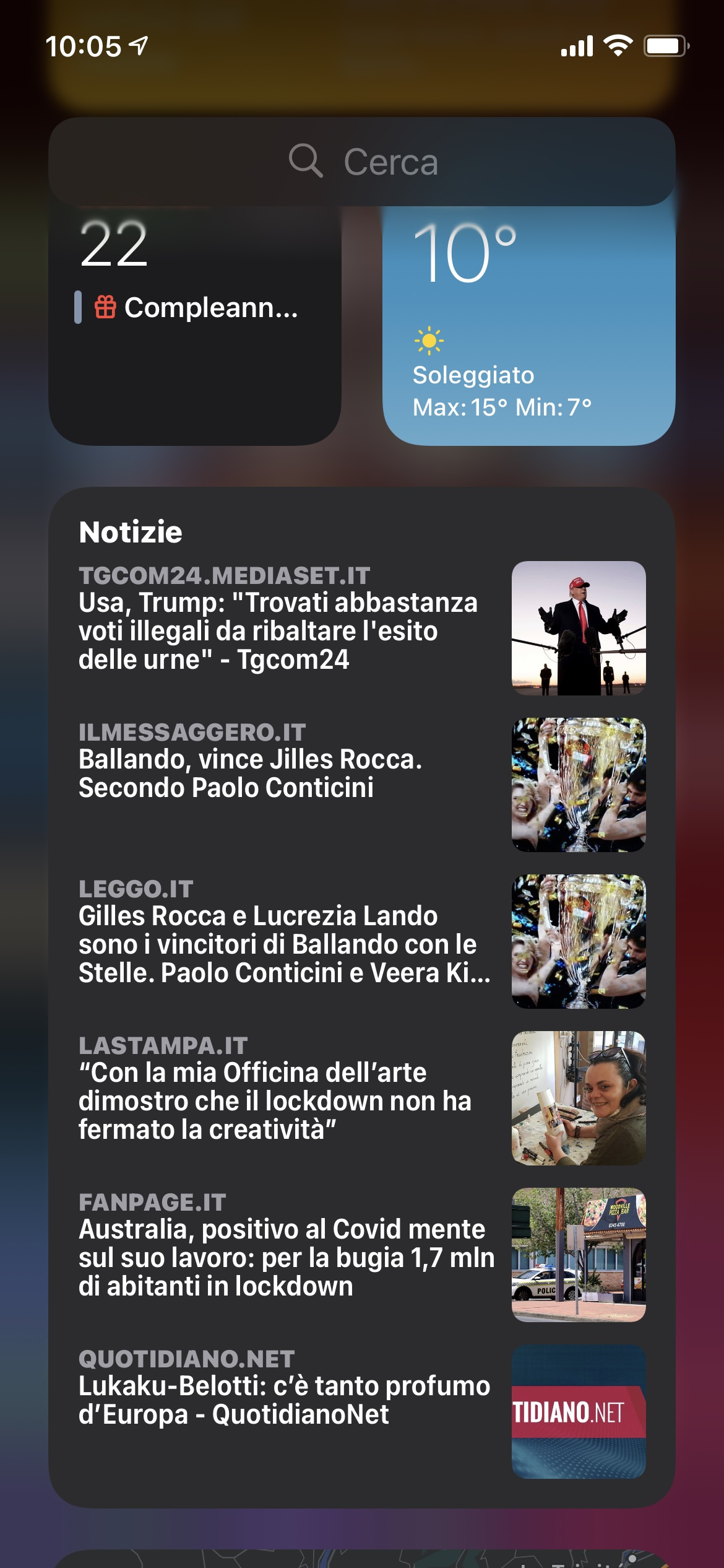news iPhone